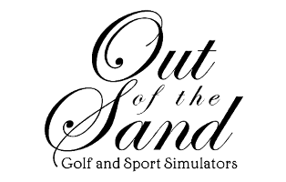 Out of the Sand