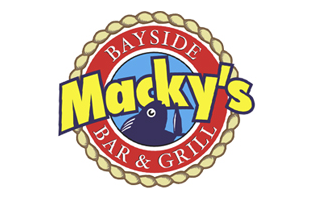 Macky's Bayside Bar and Grill